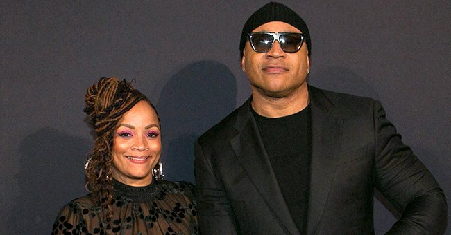 LL Cool J's Wife Simone Cements Fashion Icon Status as She Makes Hamptons Mag's 'Best Dressed' List