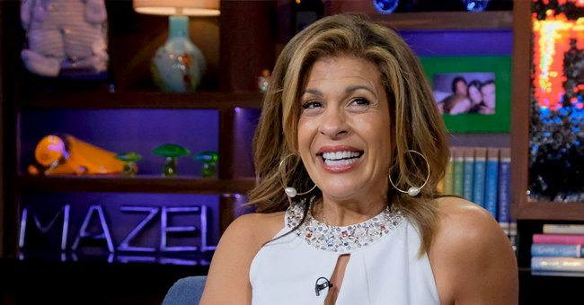 Hoda Kotb Talks about How Her Brother Helped Her Get through a Physically Challenging Situation