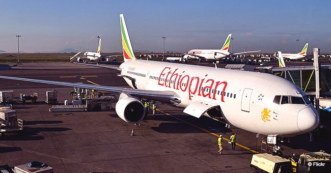 Ethiopian Aircraft Plummets from the Sky and Kills 157 People