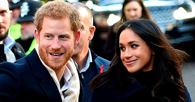 Inside Meghan Markle and Prince Harry's Second Baby's Place in Line of Succession to the Throne