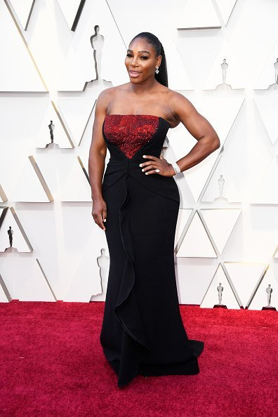 Serena Williams, 91st Annual Academy Awards, Hollywood, 2019 | Quelle: Getty Images