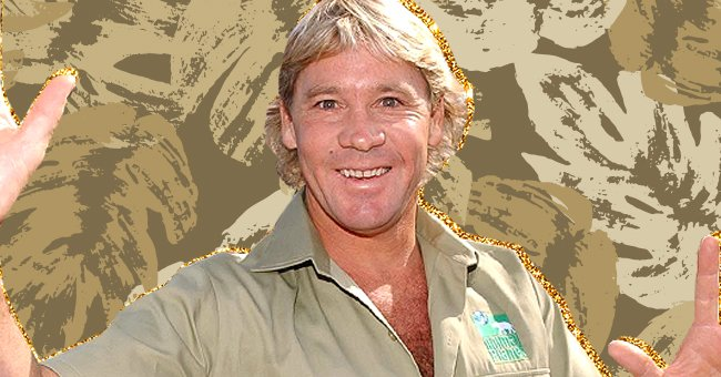 Fans Say Grace Warrior Looks Just Like Her Grandfather Steve Irwin in New Photo with Her Uncle Robert