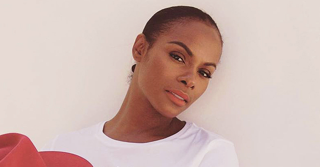 Tika Sumpter Calls Fiancé Nick 'Epitome of a Beautiful Human Being' in Father's Day Post