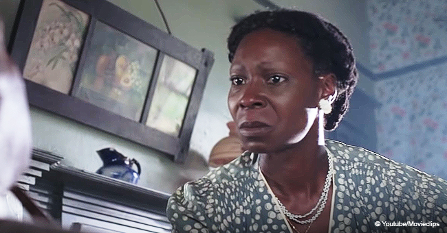 Young Celie from 'Color Purple' Reveals Heartwarming Relationship She Had with Oprah as a Teen