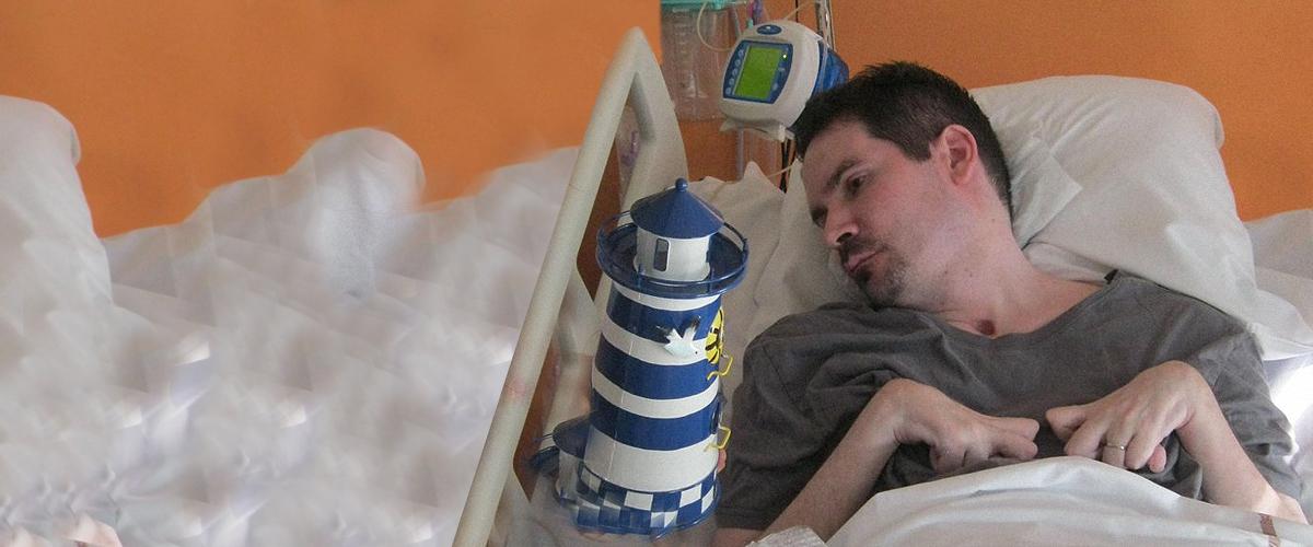 Vincent Lambert : pourquoi son traitement n'est renouvelé que pour six mois