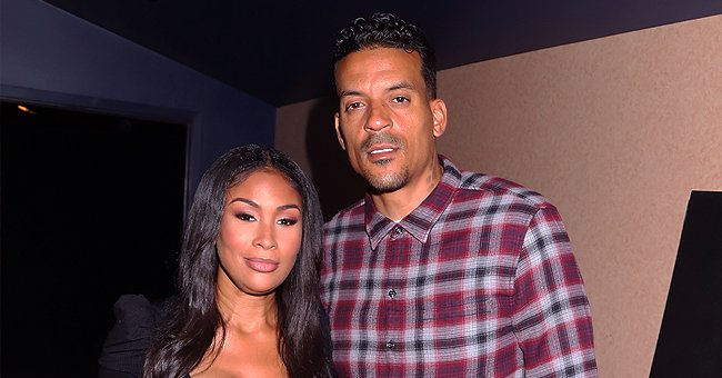 Matt Barnes Publicly Apologizes to Ex Anansa Sims and Calls Her a Great Mom