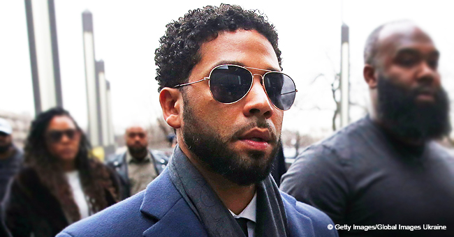 Chicago Police to Bill Jussie Smollett $130,000 for Cost of Hate Crime Investigation
