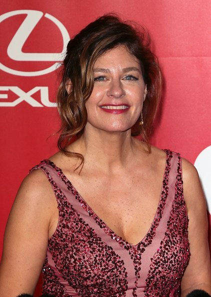 Singer Louise Goffin attends the 2015 MusiCares Person of the Year Gala honoring Bob Dylan at the Los Angeles Convention Center | Photo: Getty Images