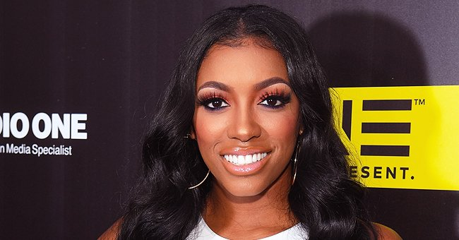 Porsha Williams Bears Uncanny Resemblance to Daughter Pilar in a Cute Photo from Her Childhood