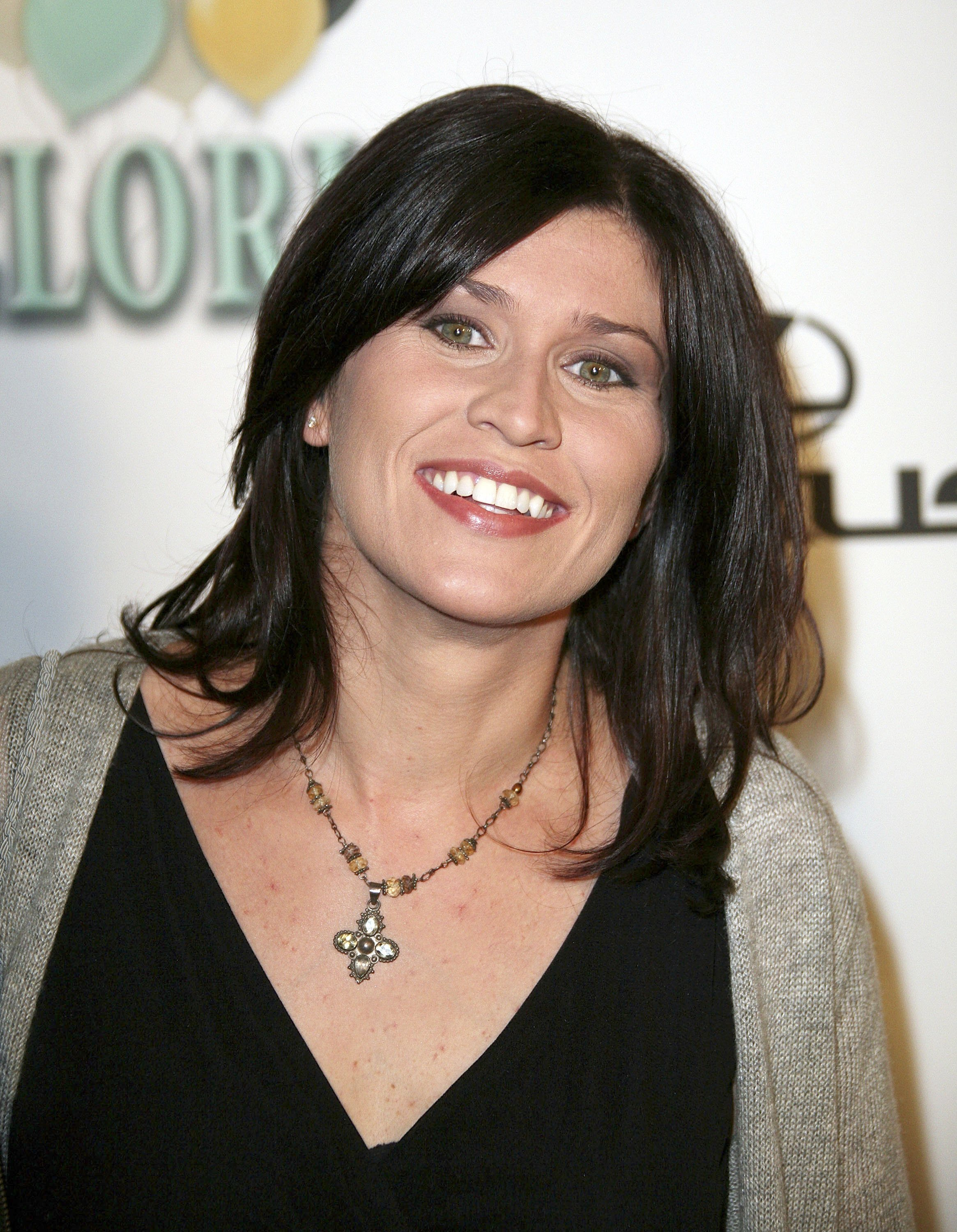 Nancy McKeon arrives at the celebration for Cloris Leachman's 60 years in show business at Fogo De Chao restaurant on October 5, 2006 | Photo: GettyImages
