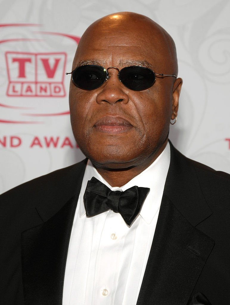 Georg Stanford Brown at the 5th Annual TV Land Awards in Santa Monica   Photo: Getty Images