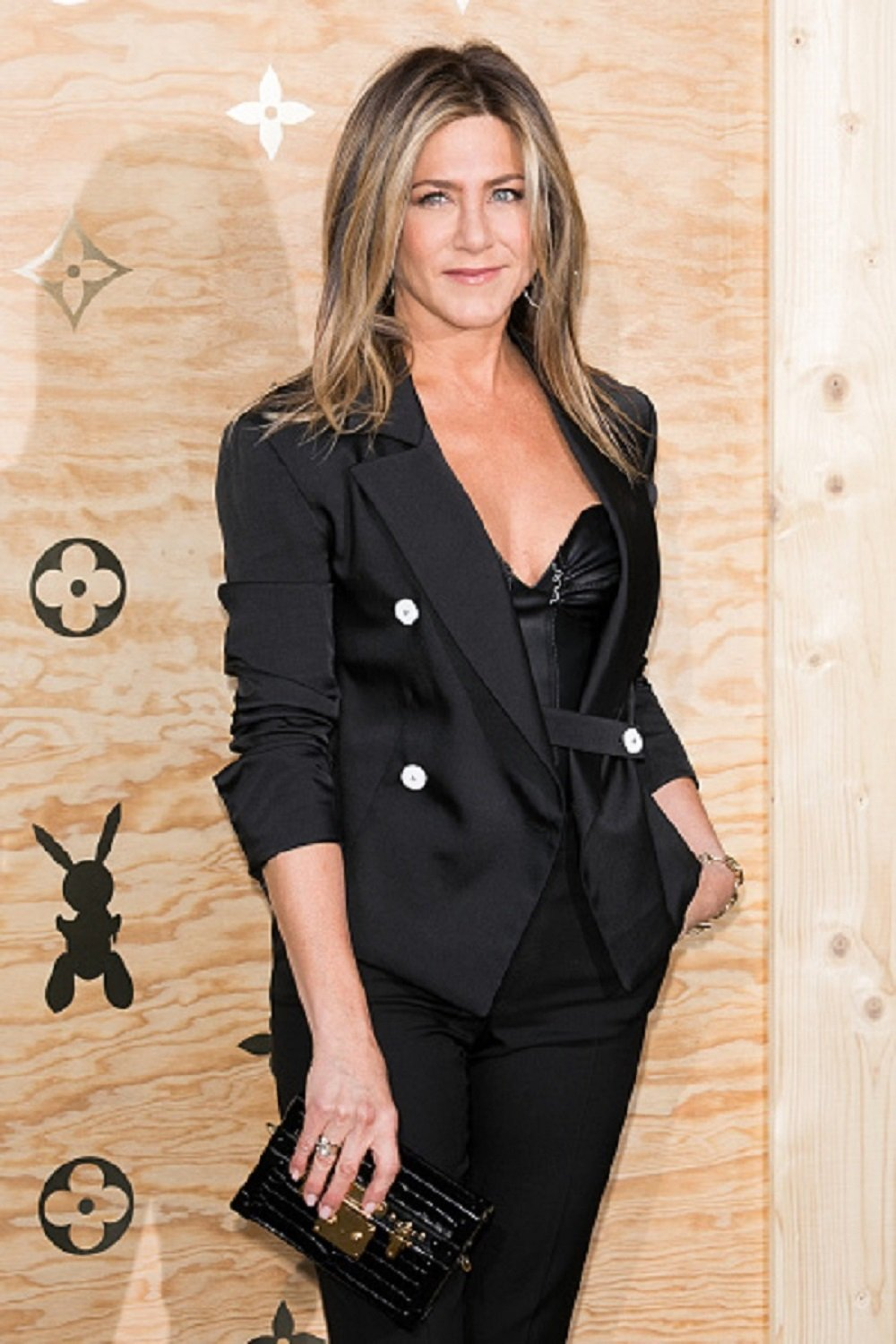 Jennifer Aniston au 'Louis Vuitton Masters au Musée du Louvre à Paris, France. | Photo: Getty Images