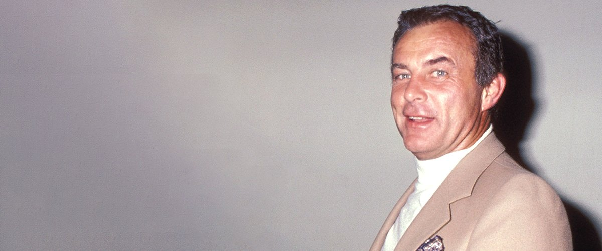 'The Wild Wild West' Star Robert Conrad Dead at 84
