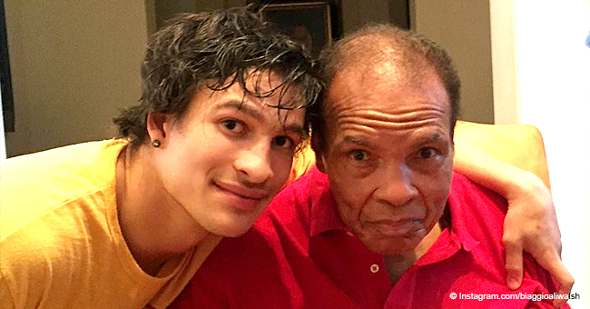 Meet Boxing Legend Muhammad Ali's Grandson Who Is a Sports Star as Well