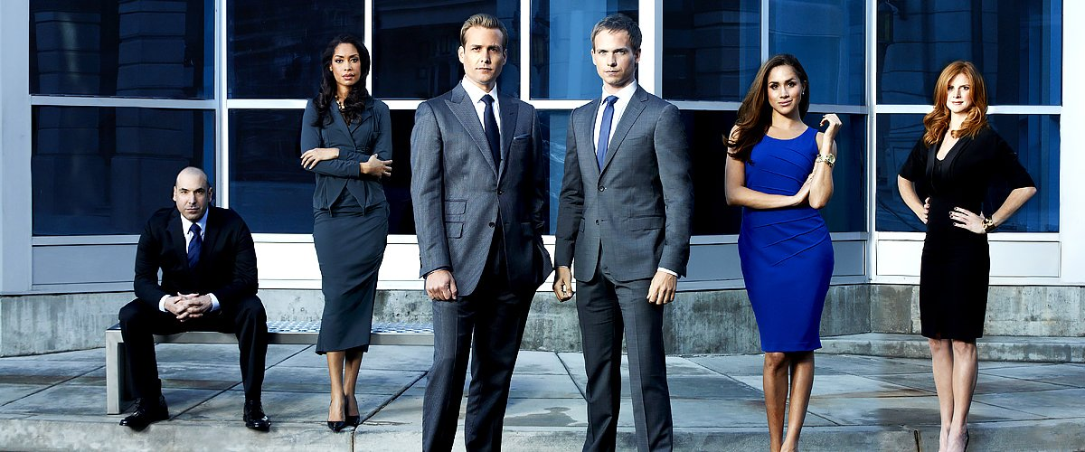 'Suits' to Celebrate 10th Anniversary This Year — inside Meghan Markle's Co-stars' Lives Today
