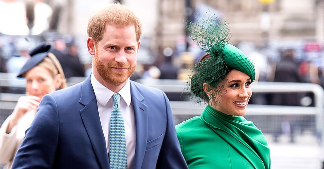 Us Weekly: Pregnant Meghan Markle Feels Happy While Awaiting Baby No 2 with Prince Harry