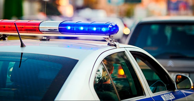 A police vehicle. | Source: Pexels