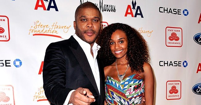 Tyler Perry Gets Candid on Why He Is Unmarried, Says He Has Someone Wonderful