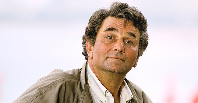 Remembering Peter Falk – Notable Facts about the 'Columbo' Star's Life