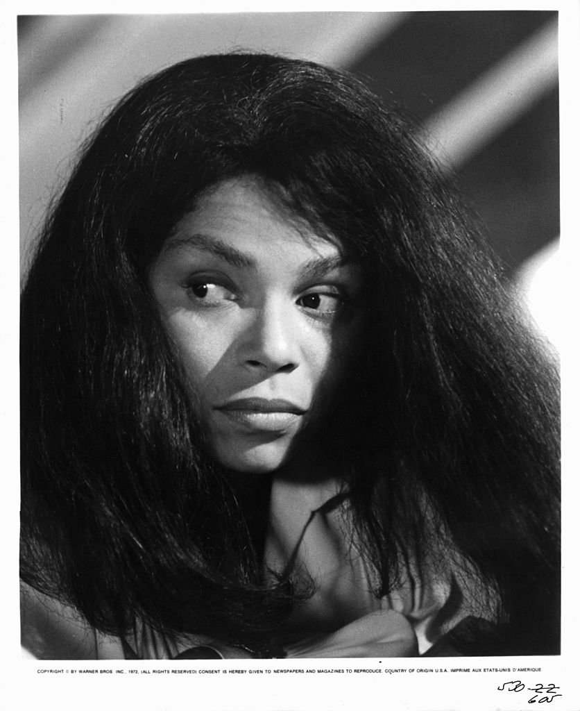 Rosalind Cash in a scene from the film 'The All American Boy', 1973. | Photo: Getty Images