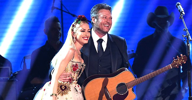 Blake Shelton & Gwen Stefani Perform New Song 'Nobody but You' at 2020 Grammys and Fans Have Mixed Reactions