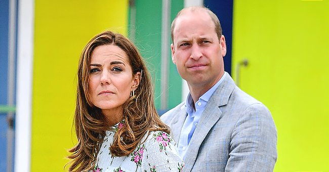 Prince William & Kate Middleton Mourn Death of Their Dog Lupo — See Their Heartbreaking Message