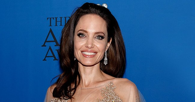 How Angelina Jolie Is Quarantining with Her 6 Kids Amid COVID-19 Pandemic