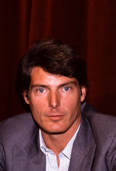 Christopher Reeve on September 20, 1988, in France.   Photo: Getty Images