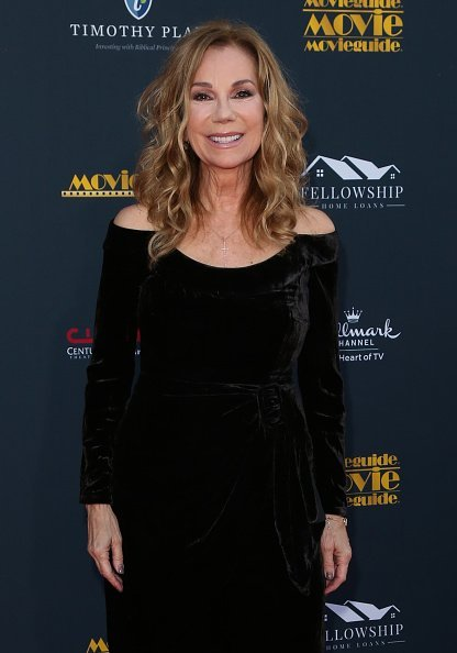 Kathie Lee Gifford at the 28th Annual Movieguide Awards Gala at Avalon Theater on January 24, 2020 in Los Angeles, California. | Photo: Getty Images