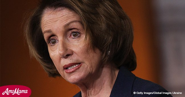 Number of votes for Pelosi's impeachment has already exceeded 140 thousand