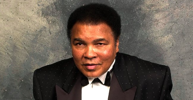 Muhammad Ali Was Married to 4 Different Women — Details about His Wives