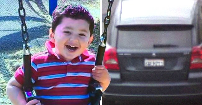 Police across the Country Are Searching for the Mother of a Dead Boy Found near Las Vegas