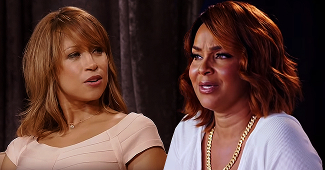LisaRaye McCoy Talks about Her Beef with Stacey Dash While Filming 'Single Ladies'