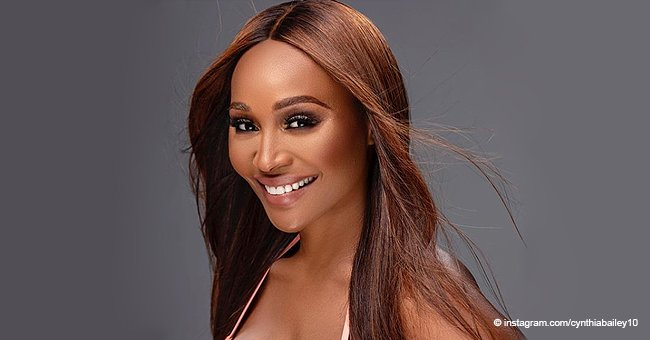 Cynthia Bailey Shares Photo of Porsha Williams' Mom and Leaves Fans Confused