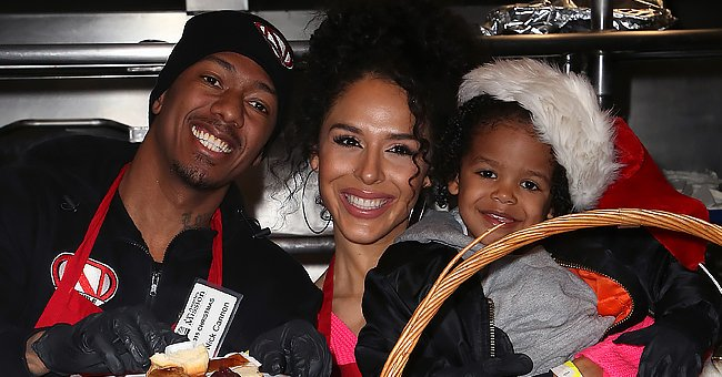 Nick Cannon's Ex Brittany Bell Melts Hearts with This Close-up Snap of Their Newborn Sleeping