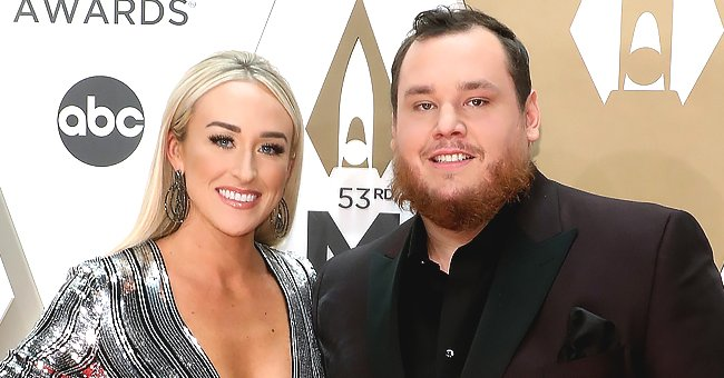 Luke Combs and Nicole Hocking Got Married after 4 Years of Dating — Revisit Their Love Story