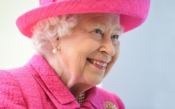 Queen Elizabeth II on July 9, 2019 in Cambridge, England | Photo: Getty Images