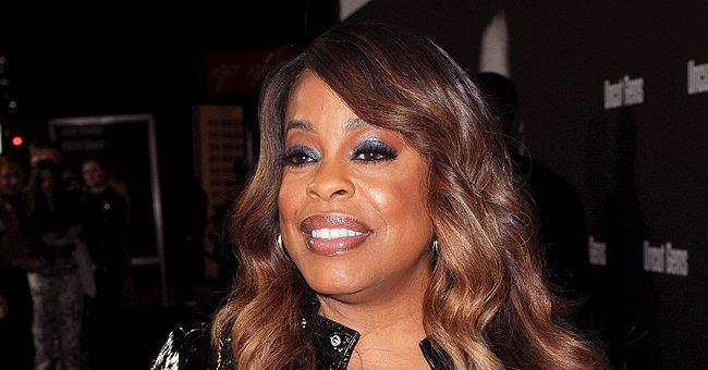 Niecy Nash Answered Fan Questions about Her Wedding Day, Love, Work, and Her Middle Name