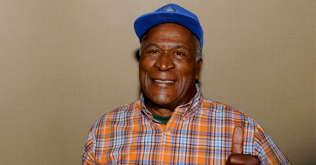 John Amos' Daughter Shannon Shows off Her Braids While Posing Makeup-Free — Fans Love Her Look