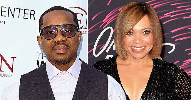 Duane Martin Says Ex Tisha Campbell Is Mentally Unstable in Divorce Battle: Report