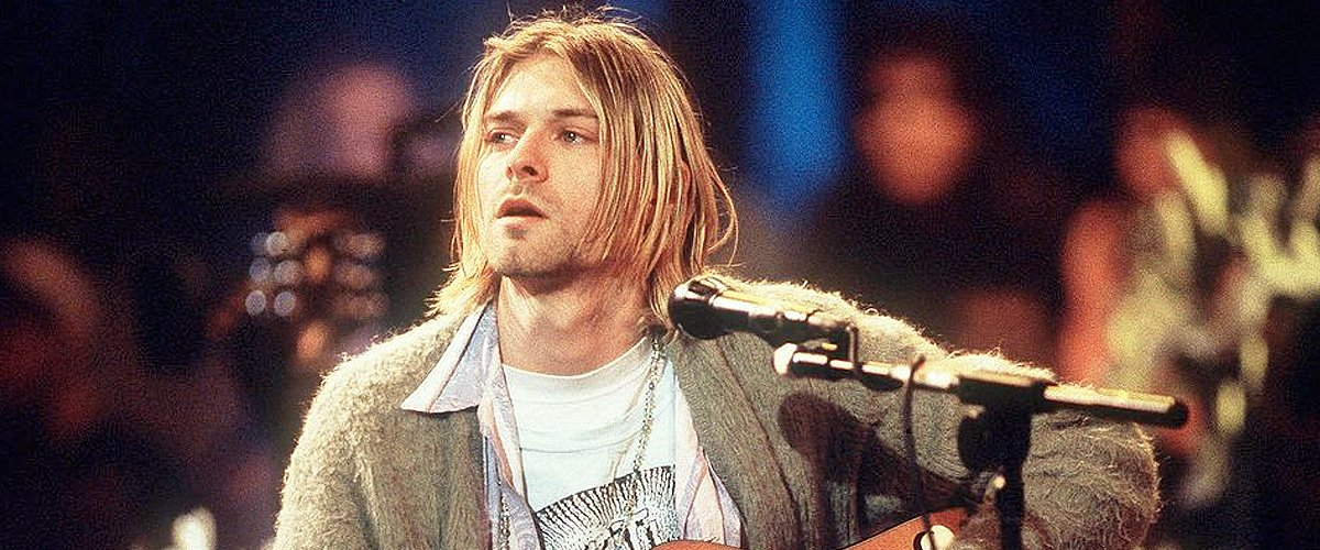 How Kurt Cobain Might Look Today — the Music Icon Passed Away 27 Years Ago at 27