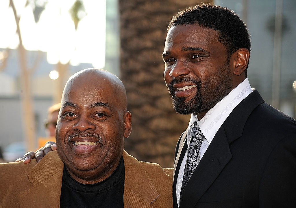 VelJohnson and McCrary. Image Credit: Getty Images