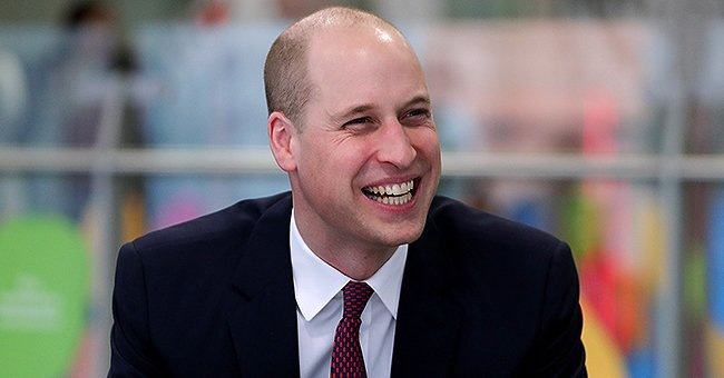 Prince William Called for Donations Towards Coronavirus Appeal & Nearly $13M Has Been Raised