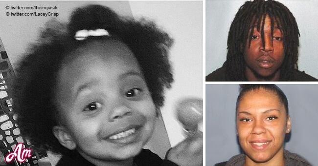 Niña de 2 años falleció porque su padre la dejó en el porche y se olvidó de ella con -7ºC
