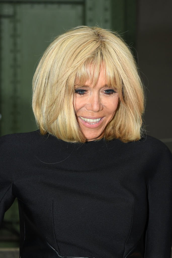 Brigitte Macron, au Grand Palais, 20 juin 2019. | Photo : Getty Images