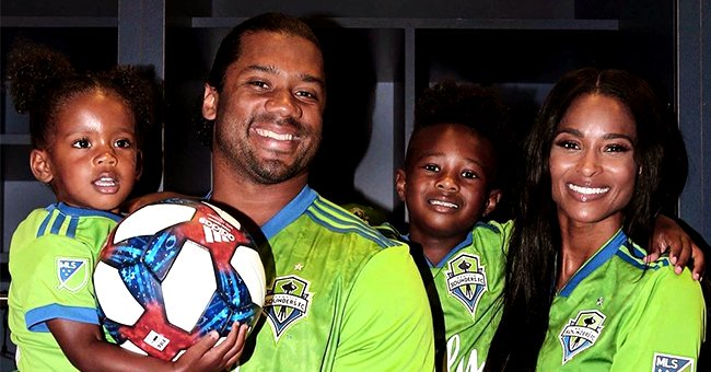 Ciara's Husband Russell Wilson Is a Proud Dad and Stepdad – Glimpse inside His Fatherhood