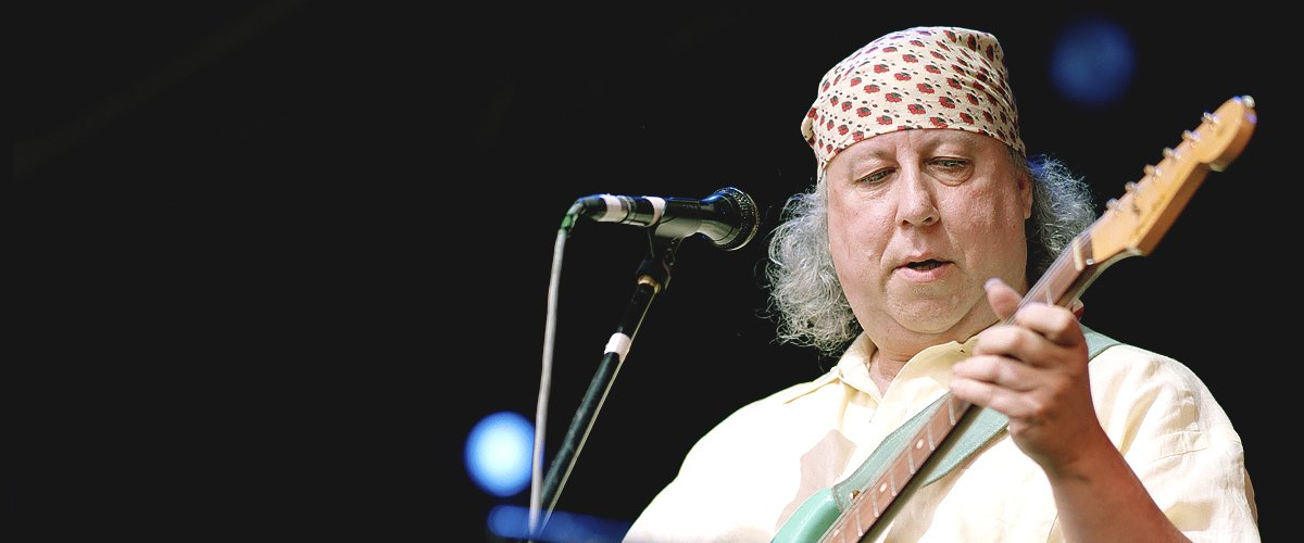 Peter Green Is Survived by Two Kids — Look Back at the Legendary Guitarist's Life and Death