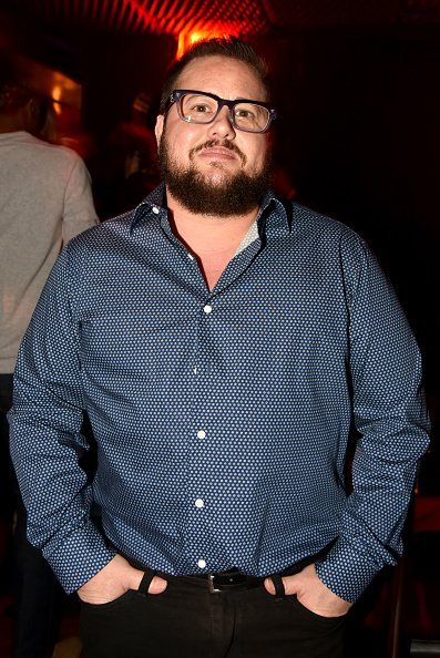 """Chaz Bono at the book launch party for """"Inside Studio 54"""" in Los Angeles, California.