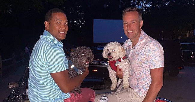 Here's the Reason for Don Lemon and Fiancé Tim Malone's Recent Romantic Night Out with Their Dogs