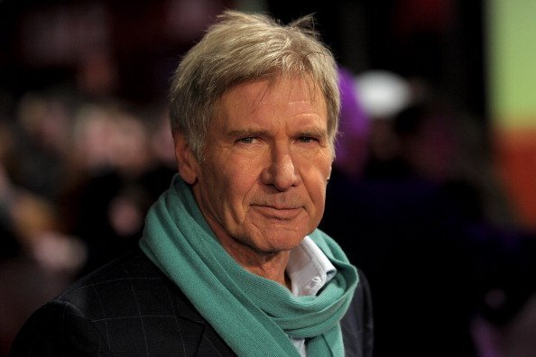 Harrison Ford attends the 'Morning Glory' UK premiere on January 11, 2011 | Photo: Getty Images